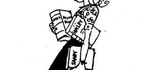 Frit Rum: Fra kommapiger til VerdenOversat – DOF fejrer 75 år
