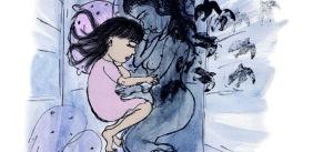 Frit rum: Død, sorg og ensomhed skal også tegnes