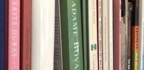 Stort fald i biblioteksindkøb
