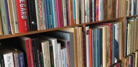 DFF vil have pulje til bibliotekers indkøb af bøger på finansloven
