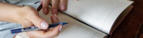 Skriv løs - online