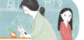 """Forfattere og illustratorer søges til projektet """"1 år med tegneserier"""" i skoleåret 2021/2022"""