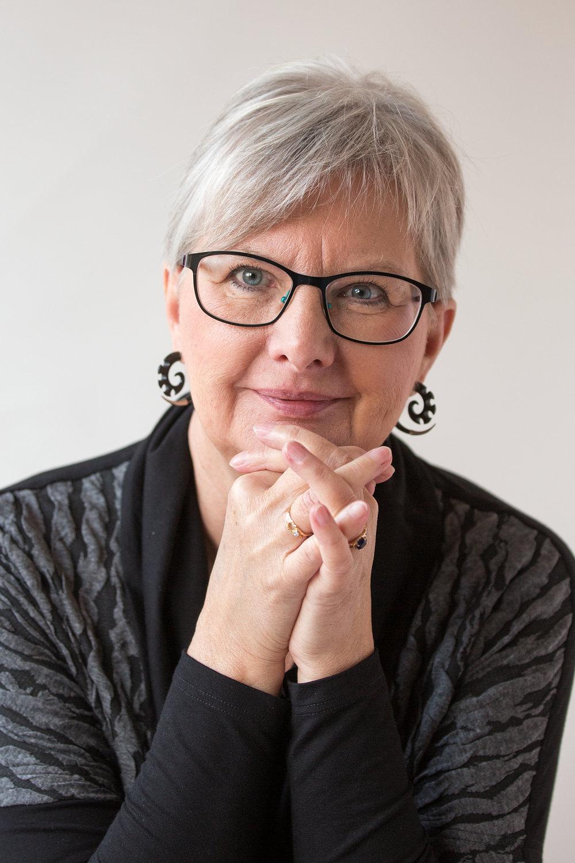Joan Margrethe Dansberg