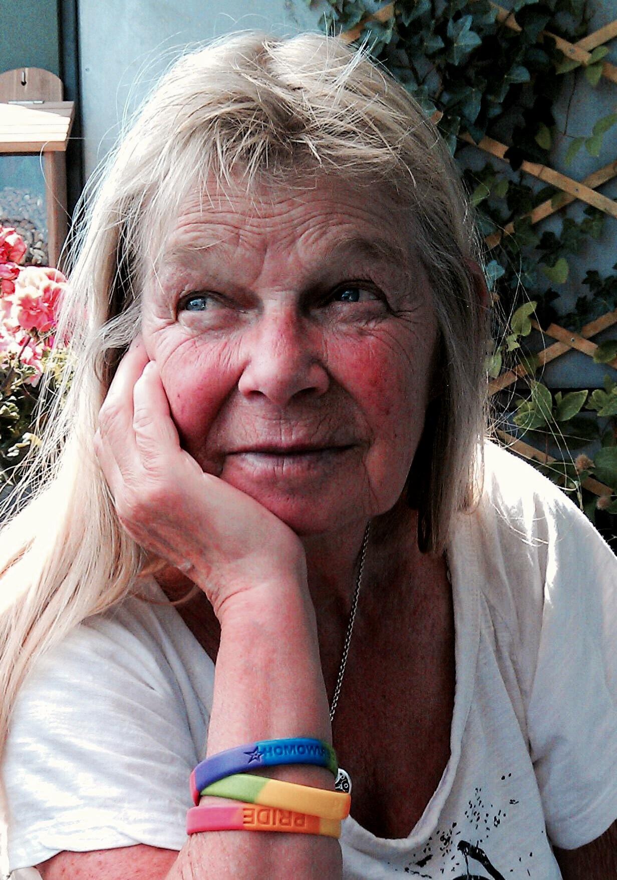 Lucy Ludvigsen