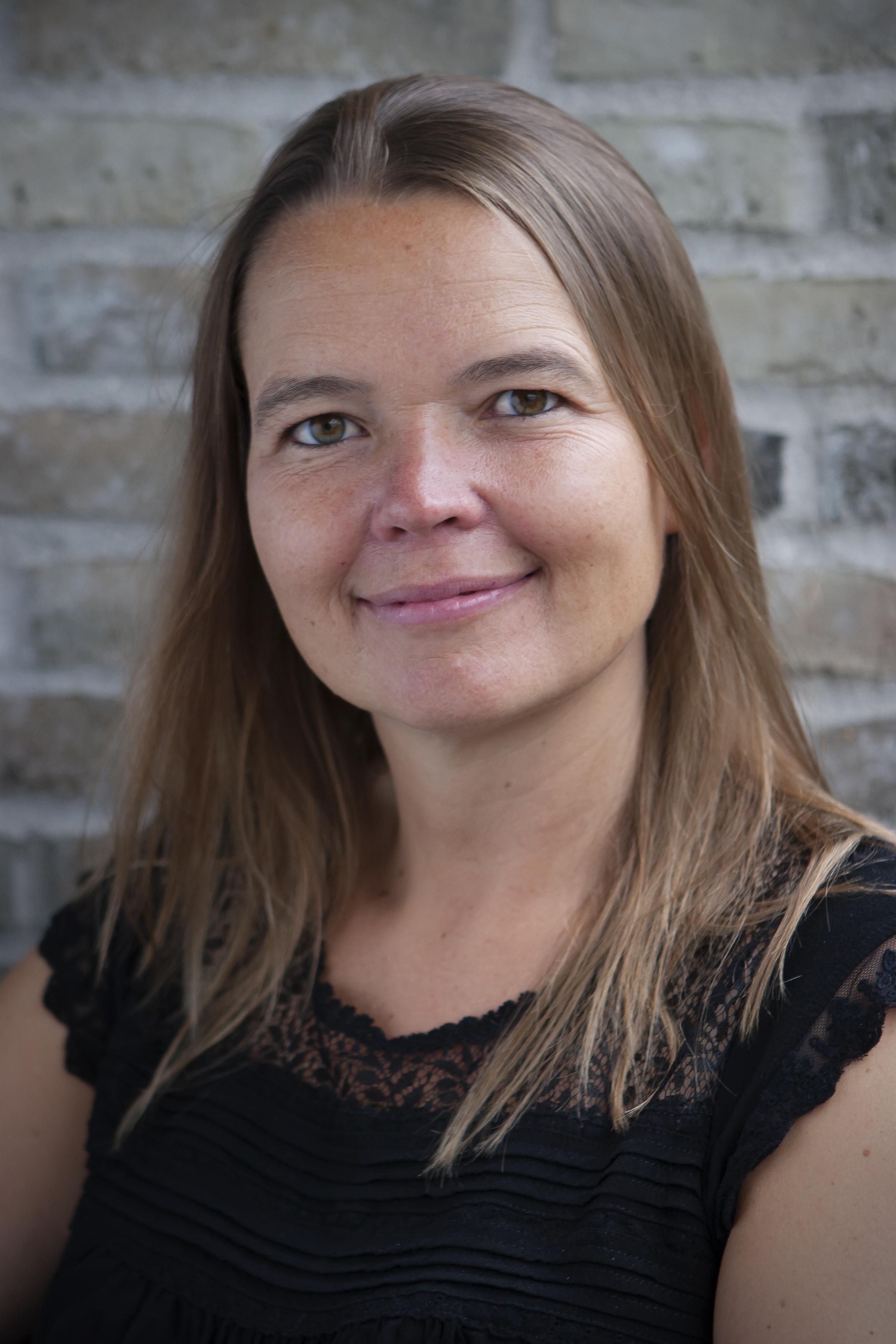 Maria Rørbæk