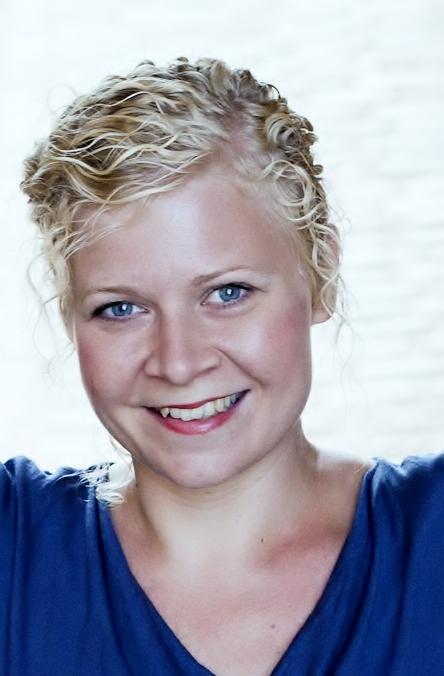 marie markvard andersen Ringkøbing-Skjern