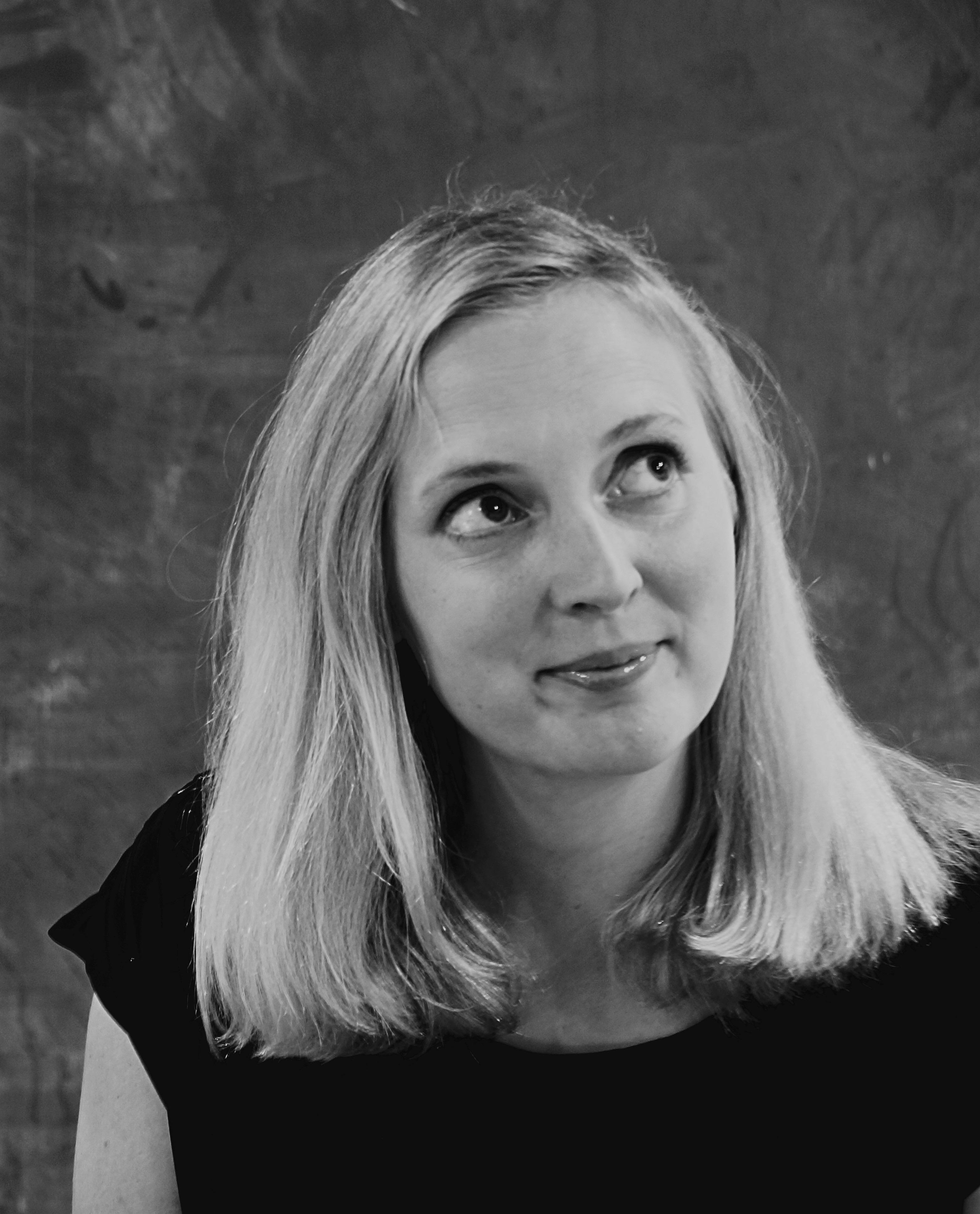 Marie Louise Riis Sønderbek Cornelius