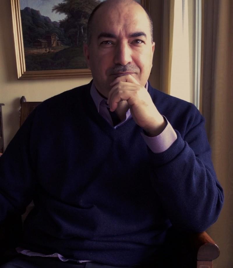 Mehmet Özcelik