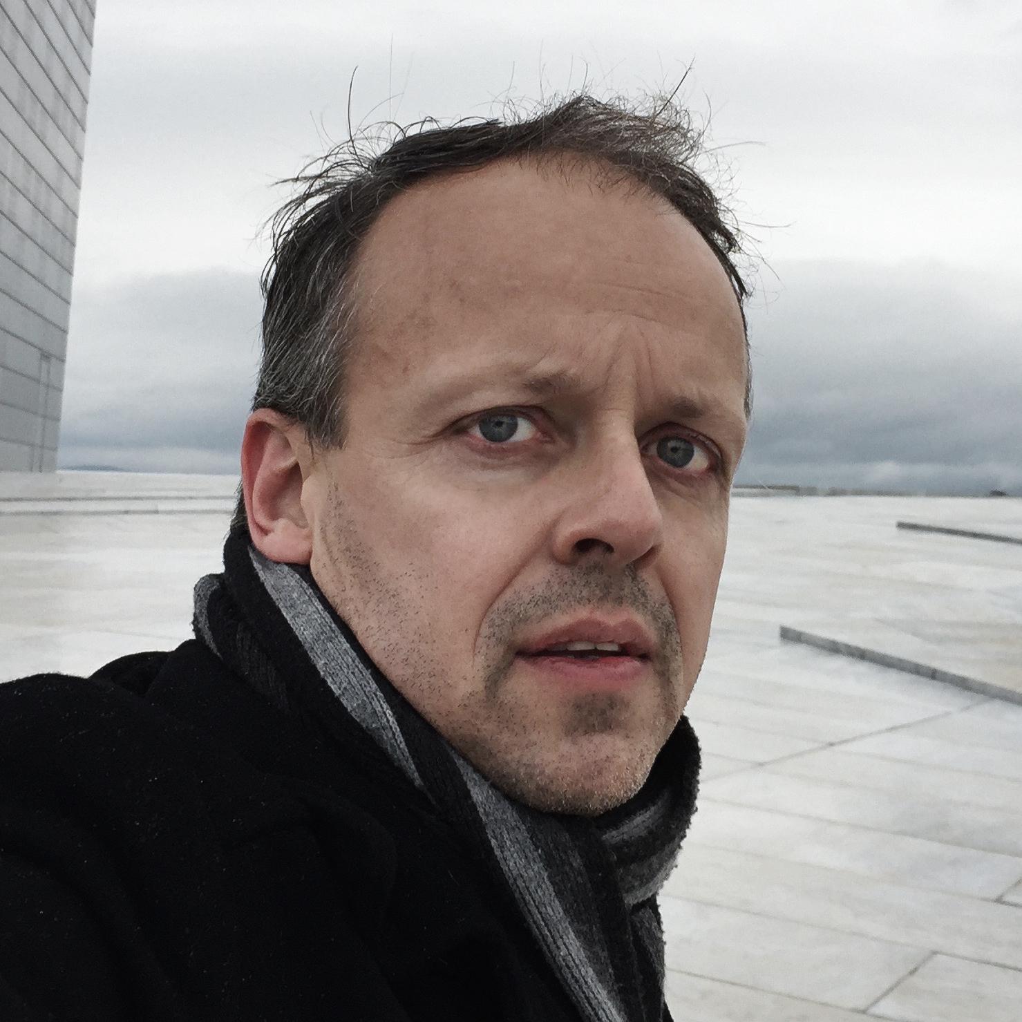Thomas Munkholt