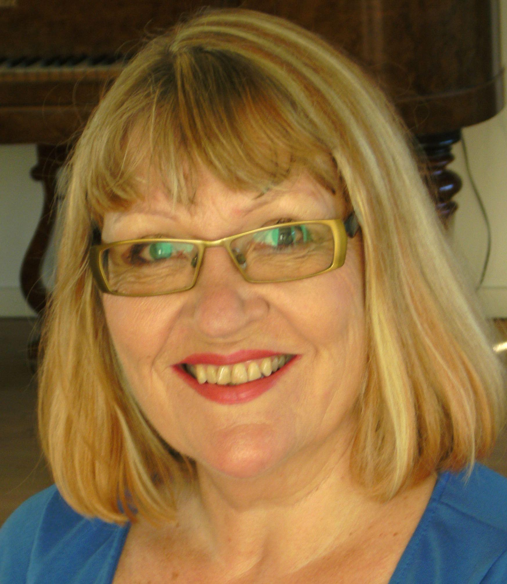 Pia Skogemann