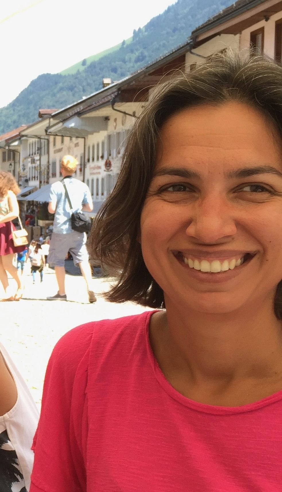 Tanja Rohini Bisgaard