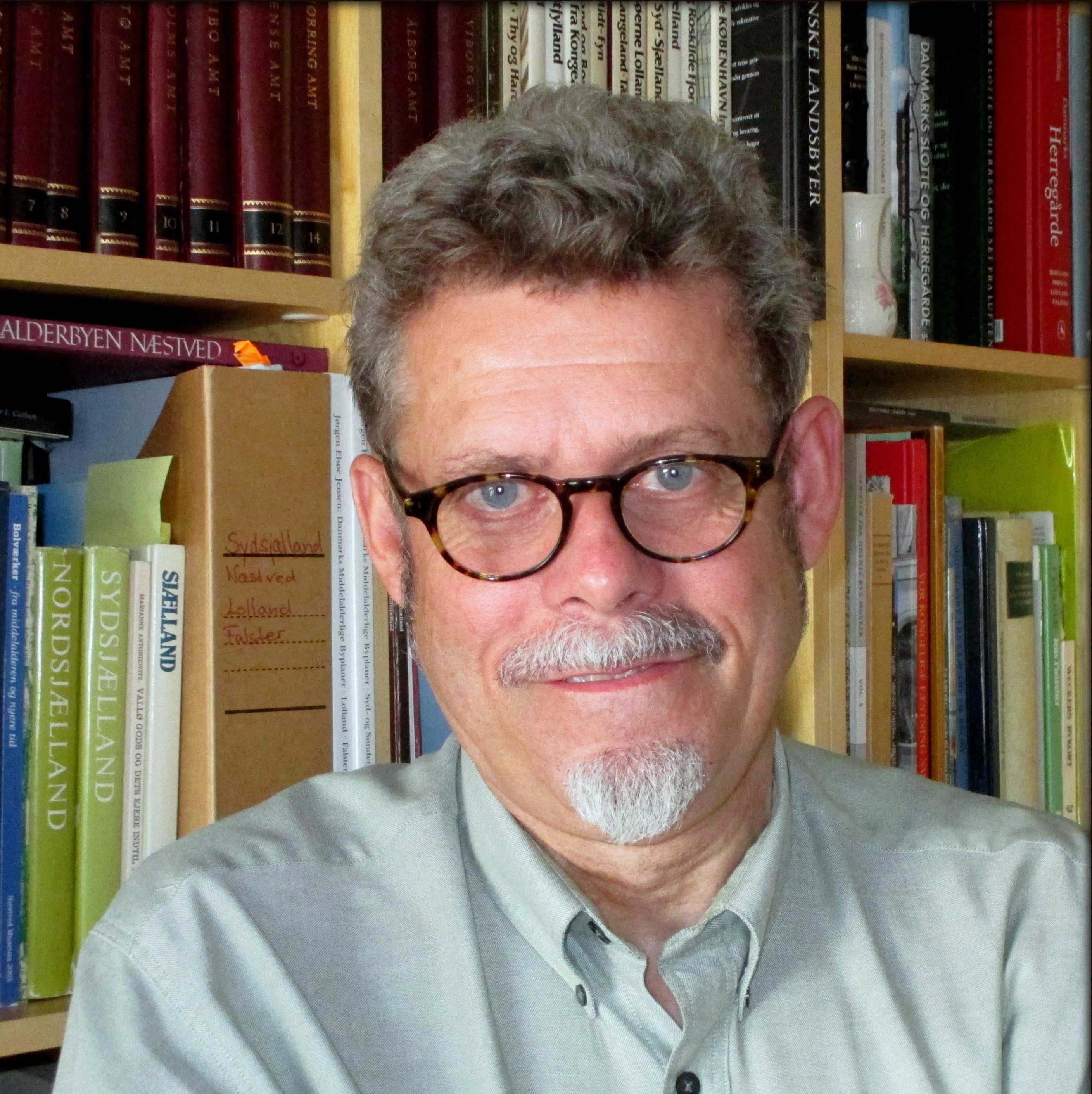 Tommy Per Christensen