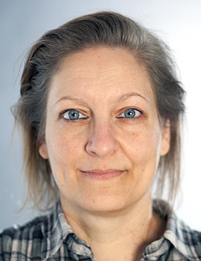 Aino Roscher