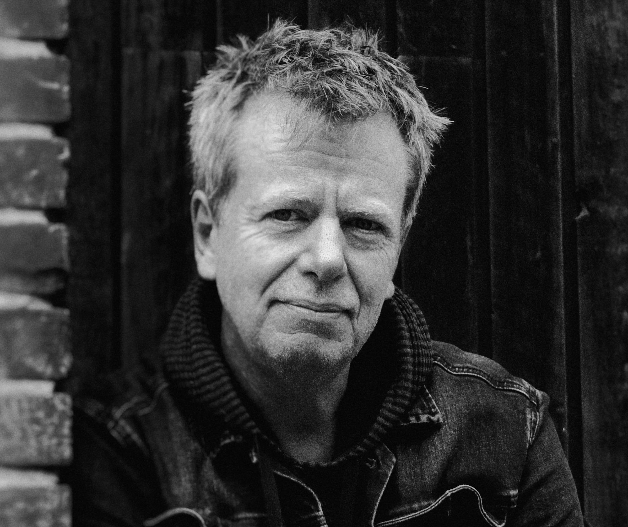 Lars Hauk