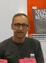 Paul Gregers Klitnæs
