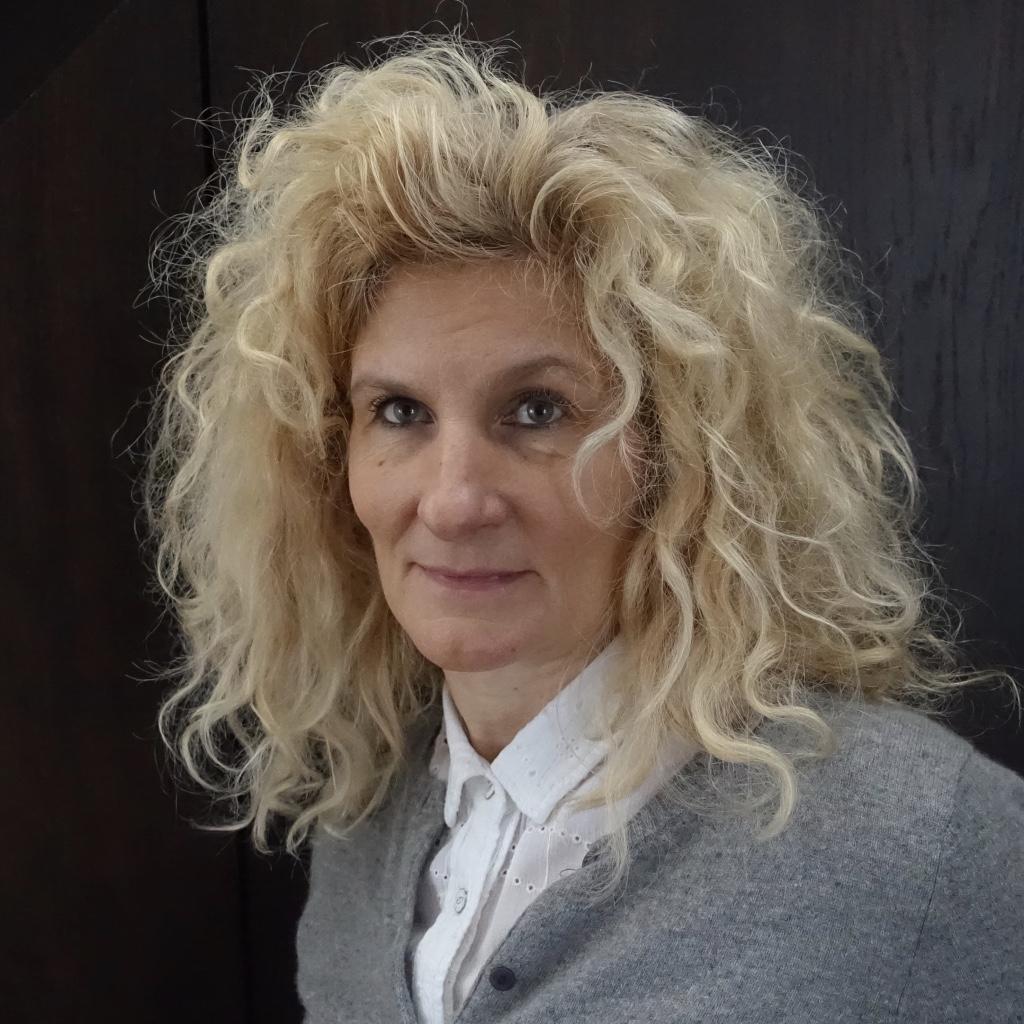 Lisbeth Maria Hansen