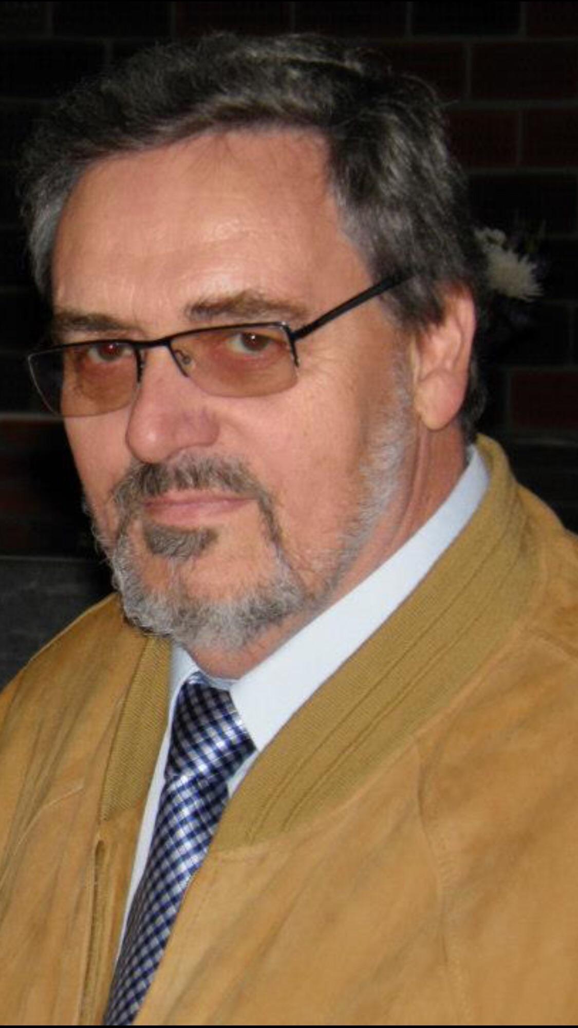 Poul Erik Larsson