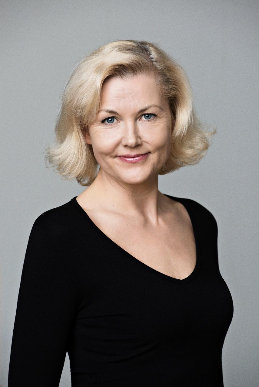 Anne-Marie Vedsø Olesen
