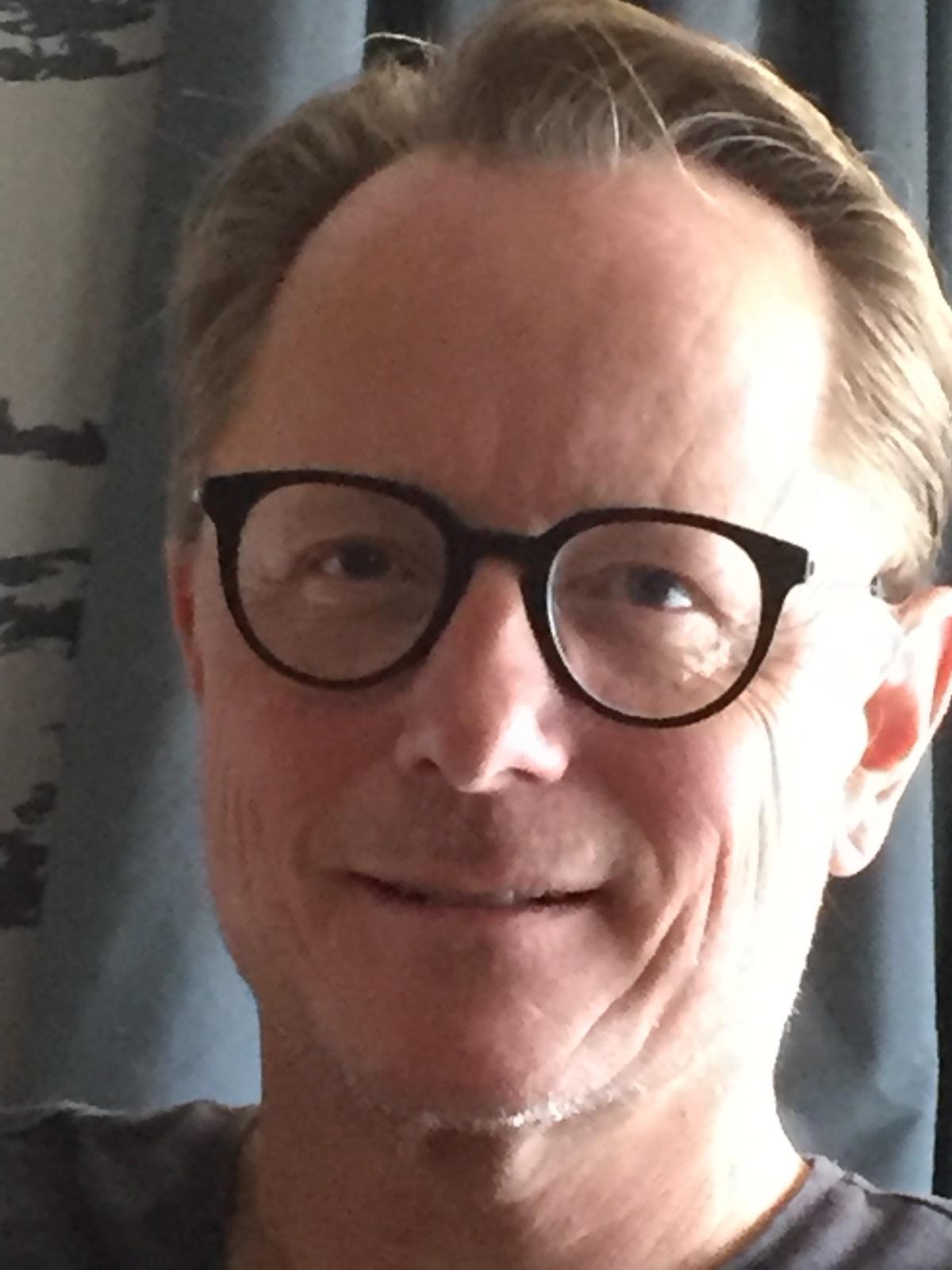 Kim Bjørnstrup