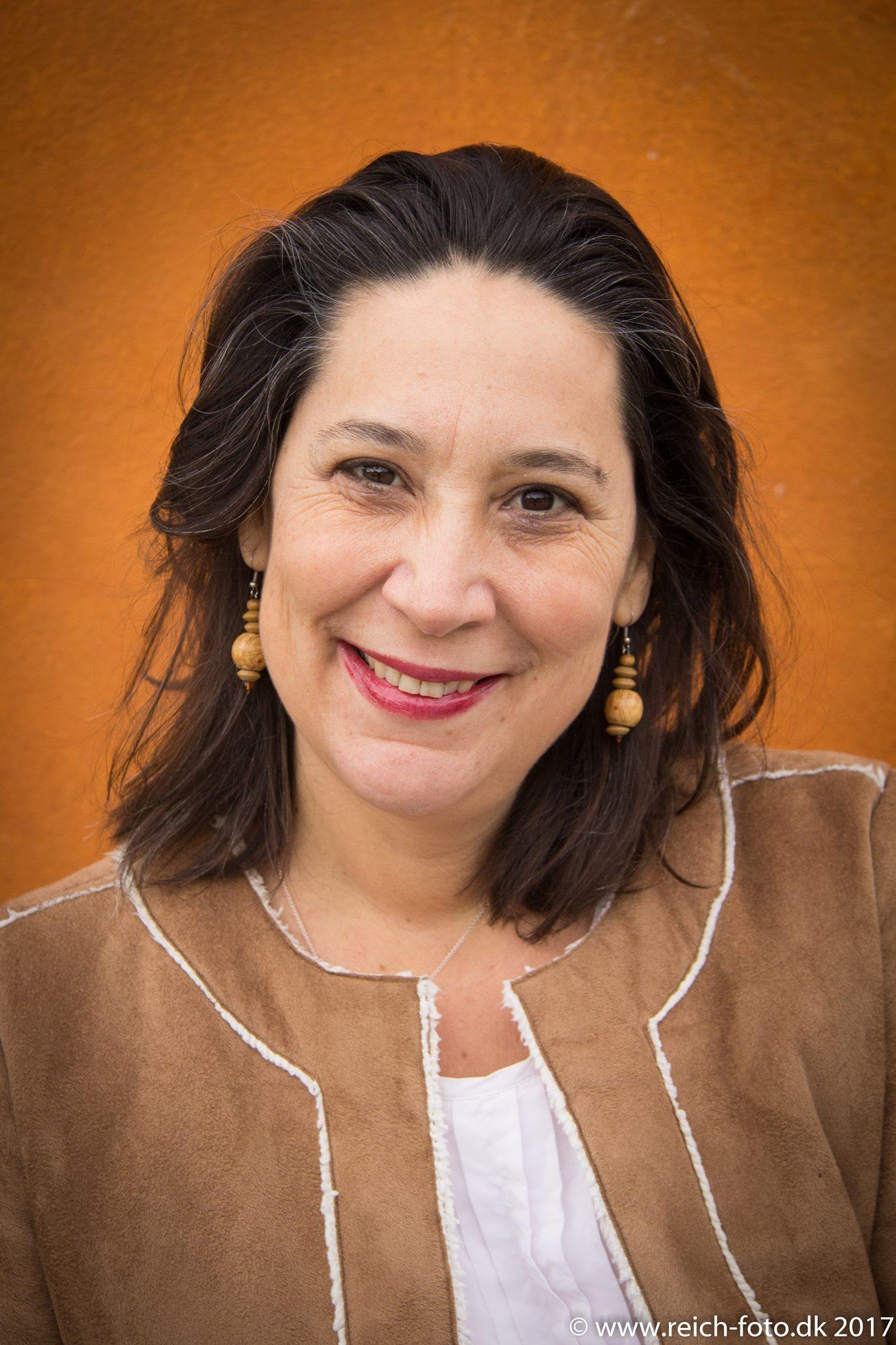 Stephanie Astrid Marie Madsen