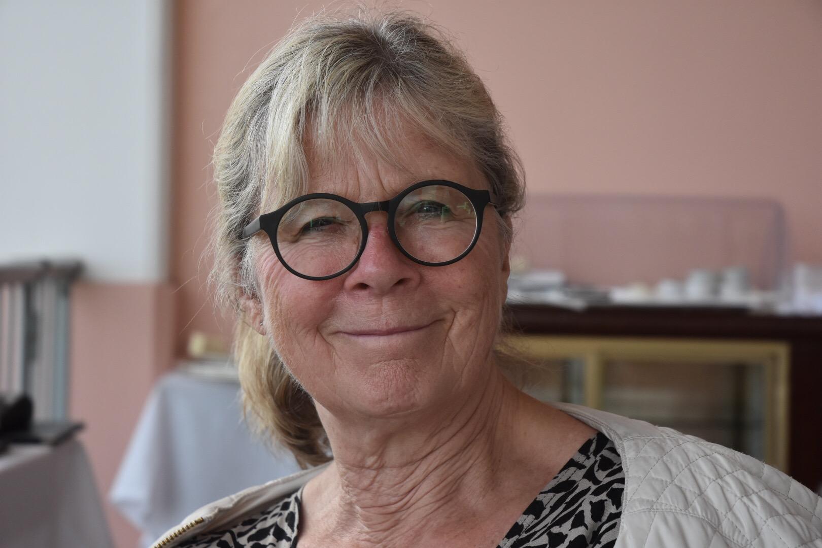 Babette Sonja Madvig