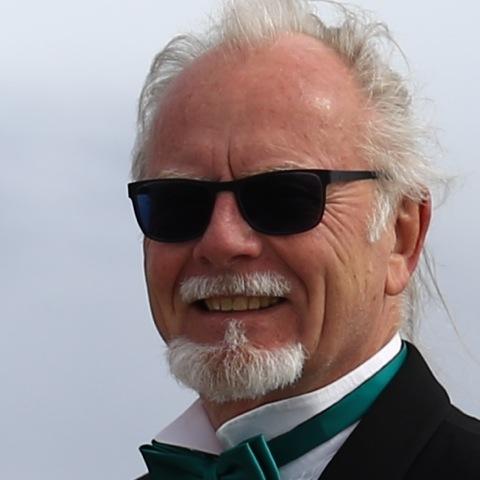 Hans-Erik Rasmussen