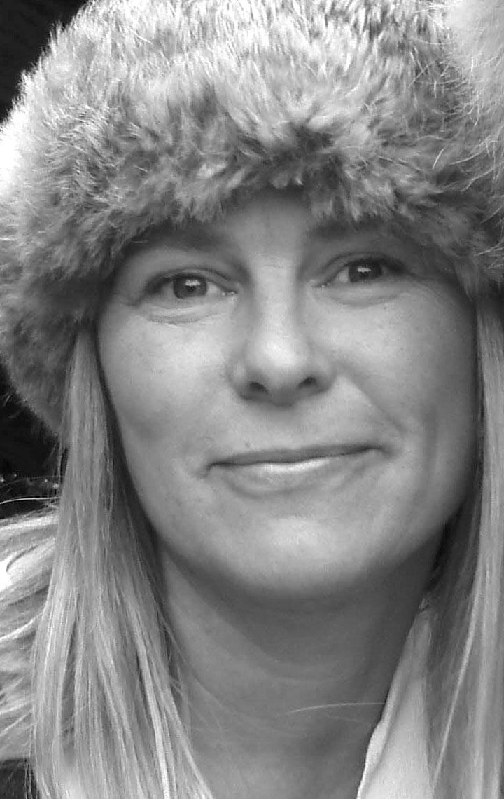 Leila Buchardt Joensson