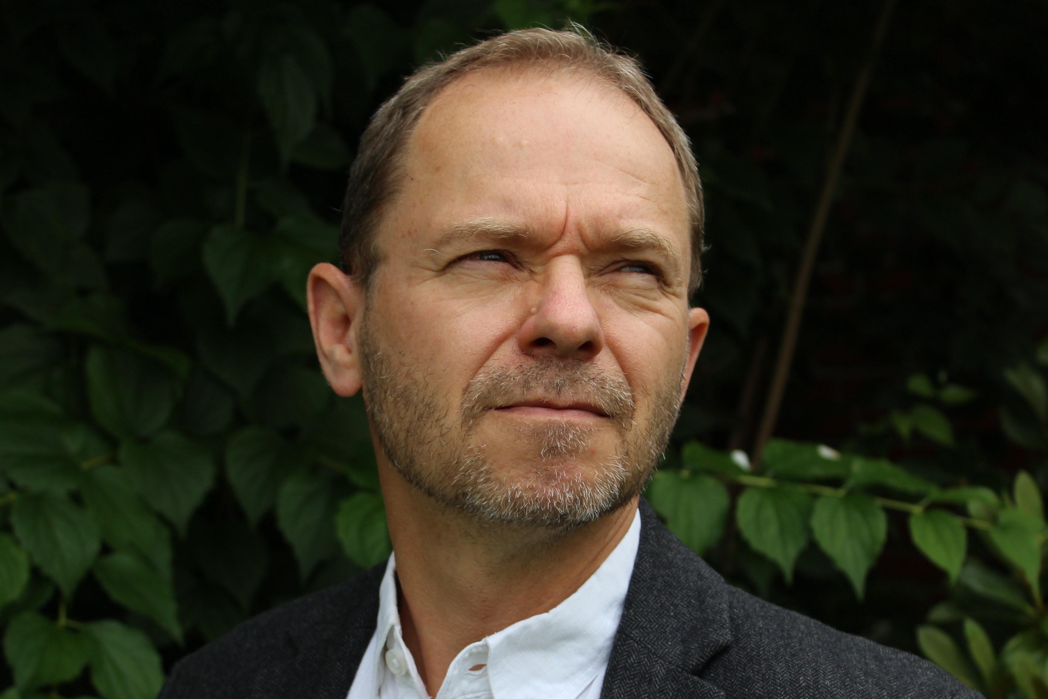 Klaus Enghvidt Olsen