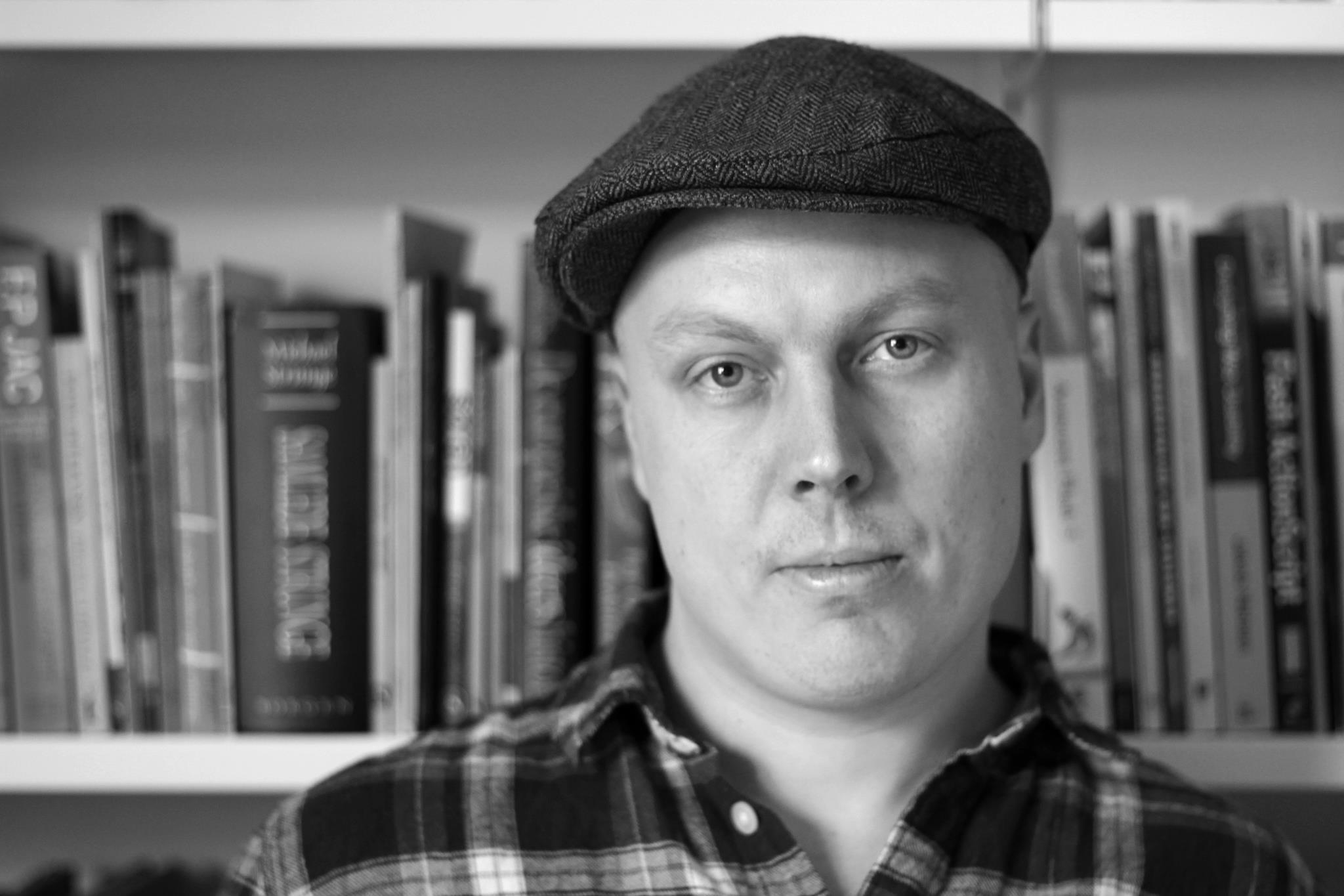 Rasmus Klitgaard Hansen
