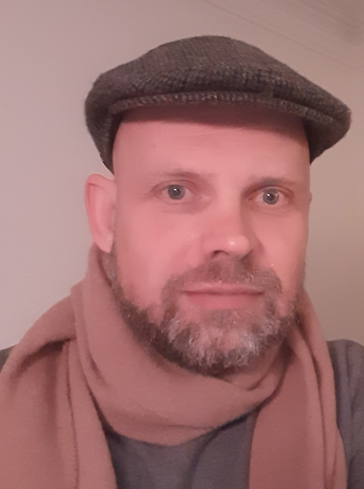 Henrik Jessen