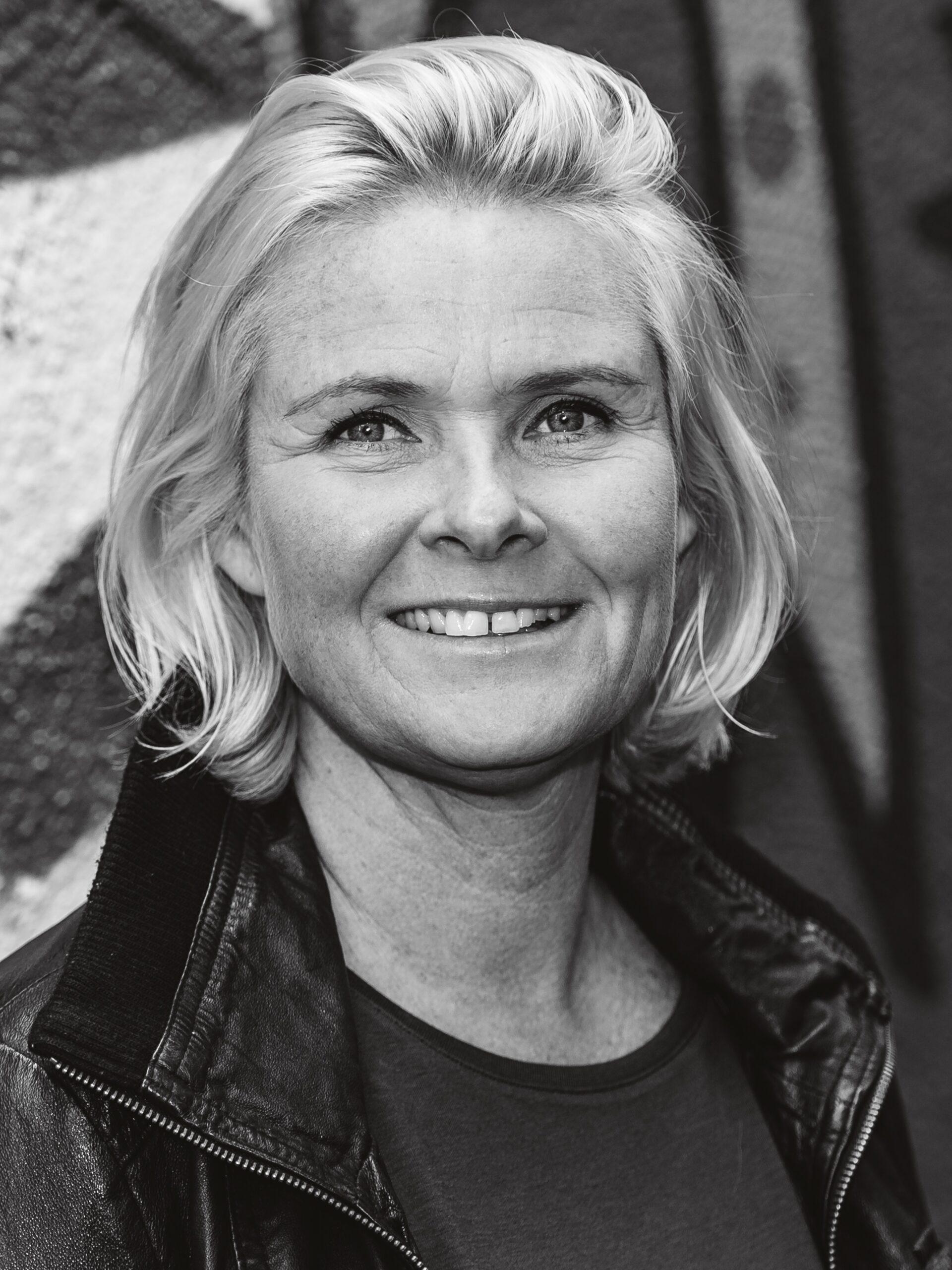 Helle Kaare Lindberg