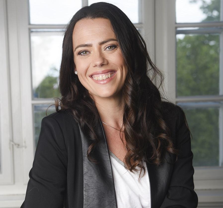 Louise Hvilshøj Andersen Trankjær