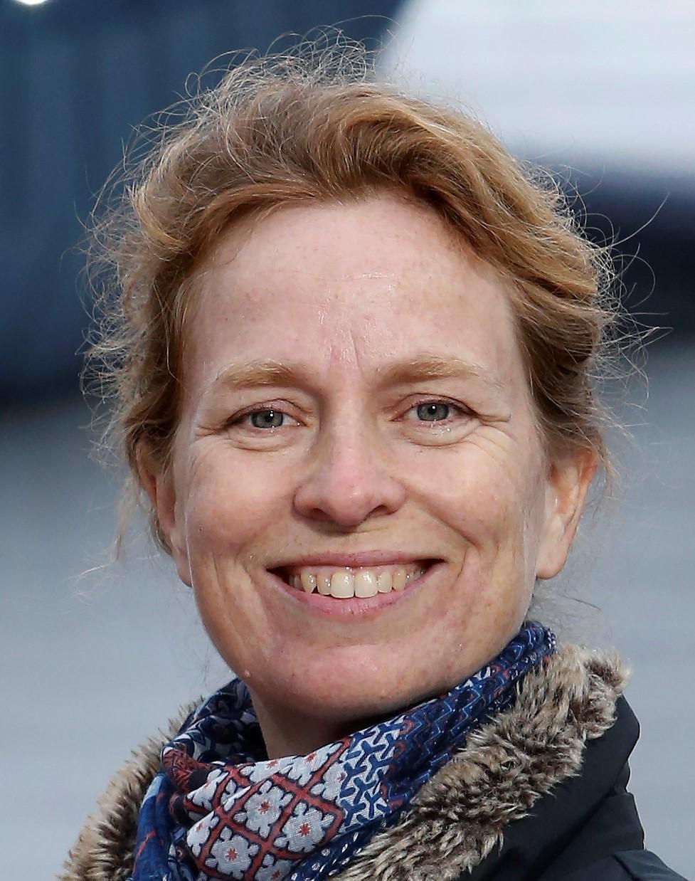 Christina Holgård Sørensen