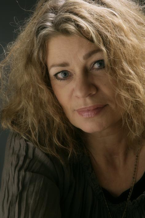 Anna Kløvedal