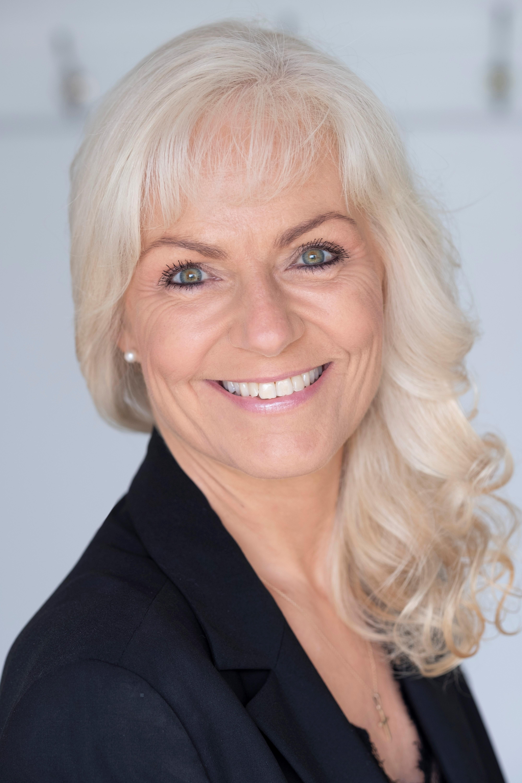 Gitte Sparsø