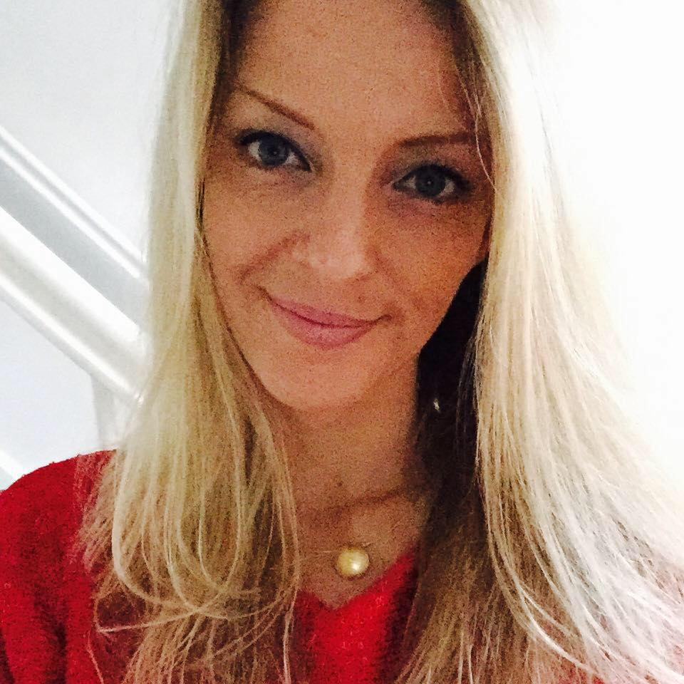 Heidi Sivholm Lægteskov Leonhard