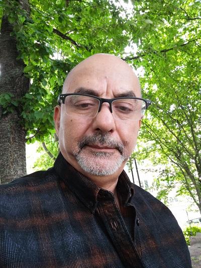 Reza Farmand