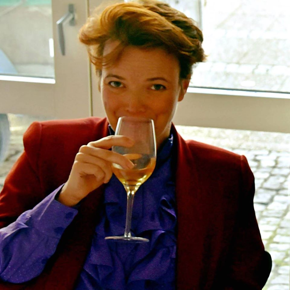 Betty Frank Simonsen