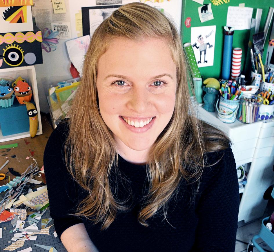 Annika Øyrabø