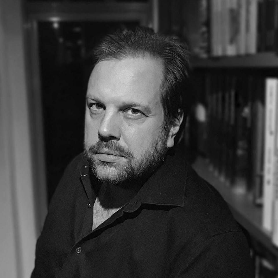 Søren Baastrup Nielsen