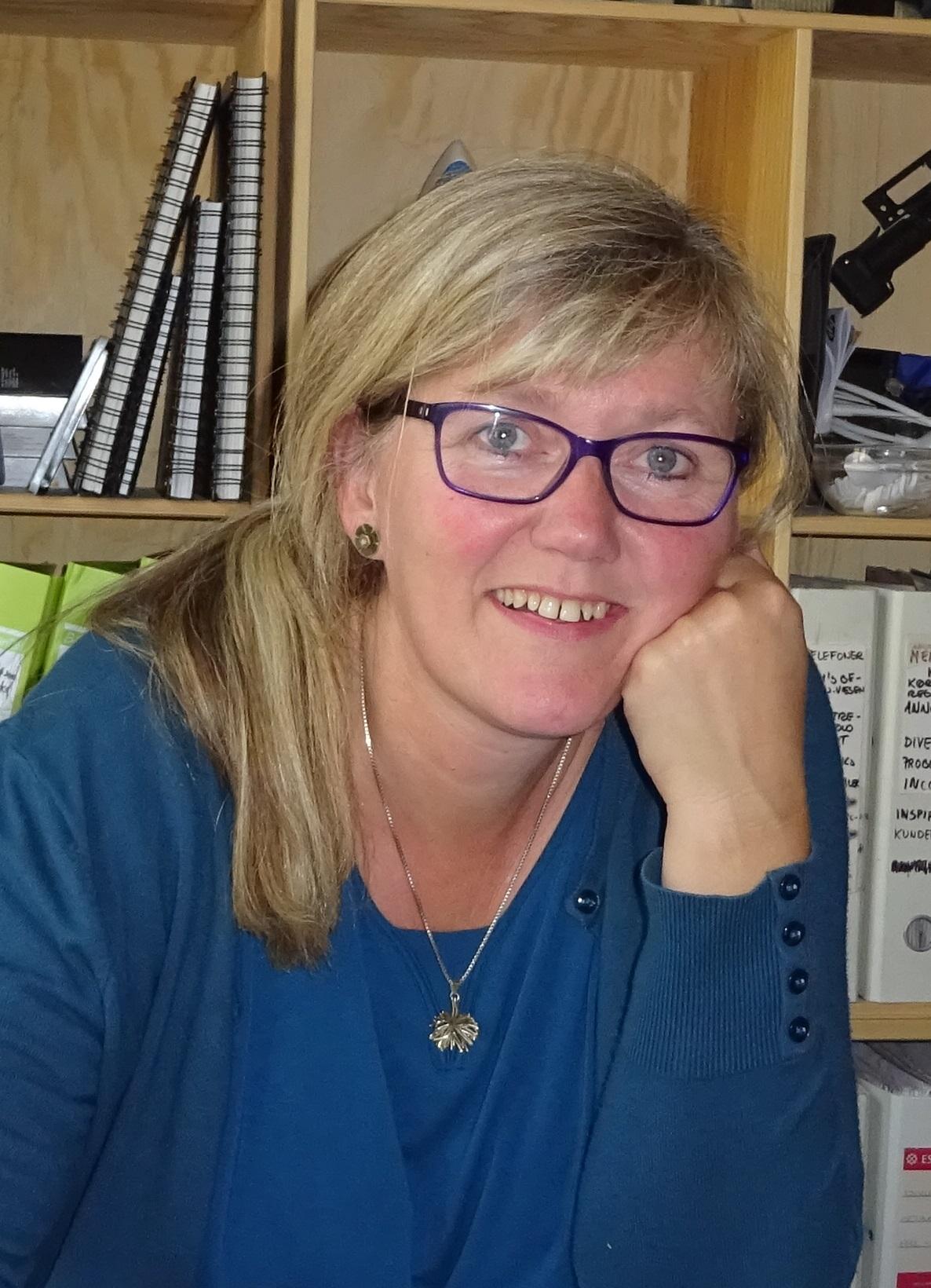 Bettina Andersen