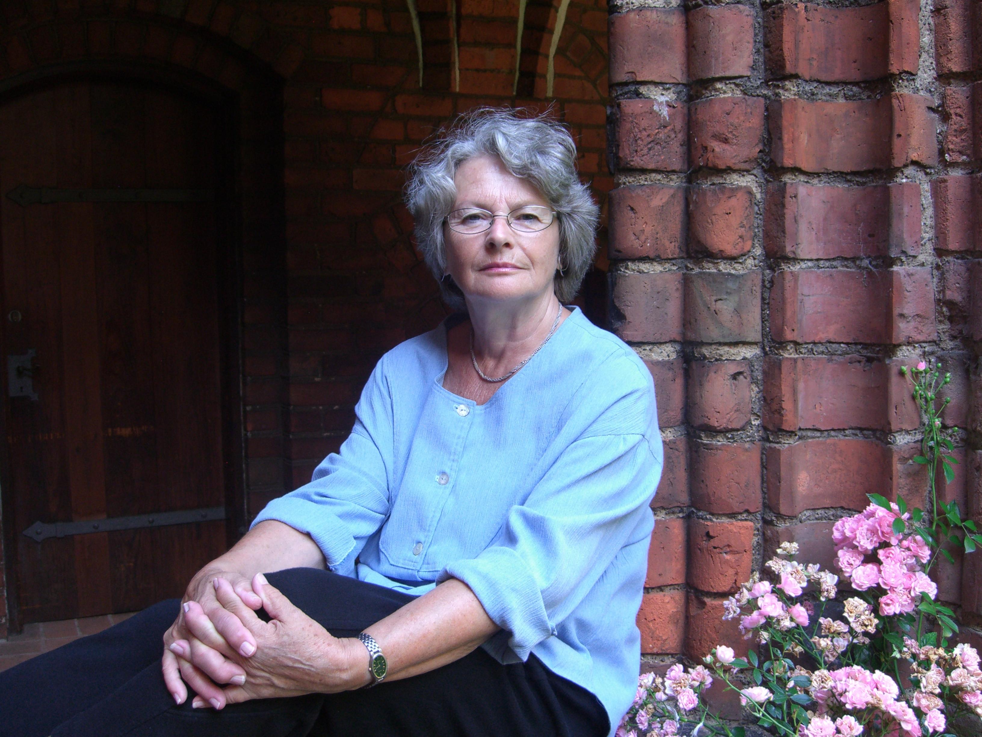 Birgitte Jørkov