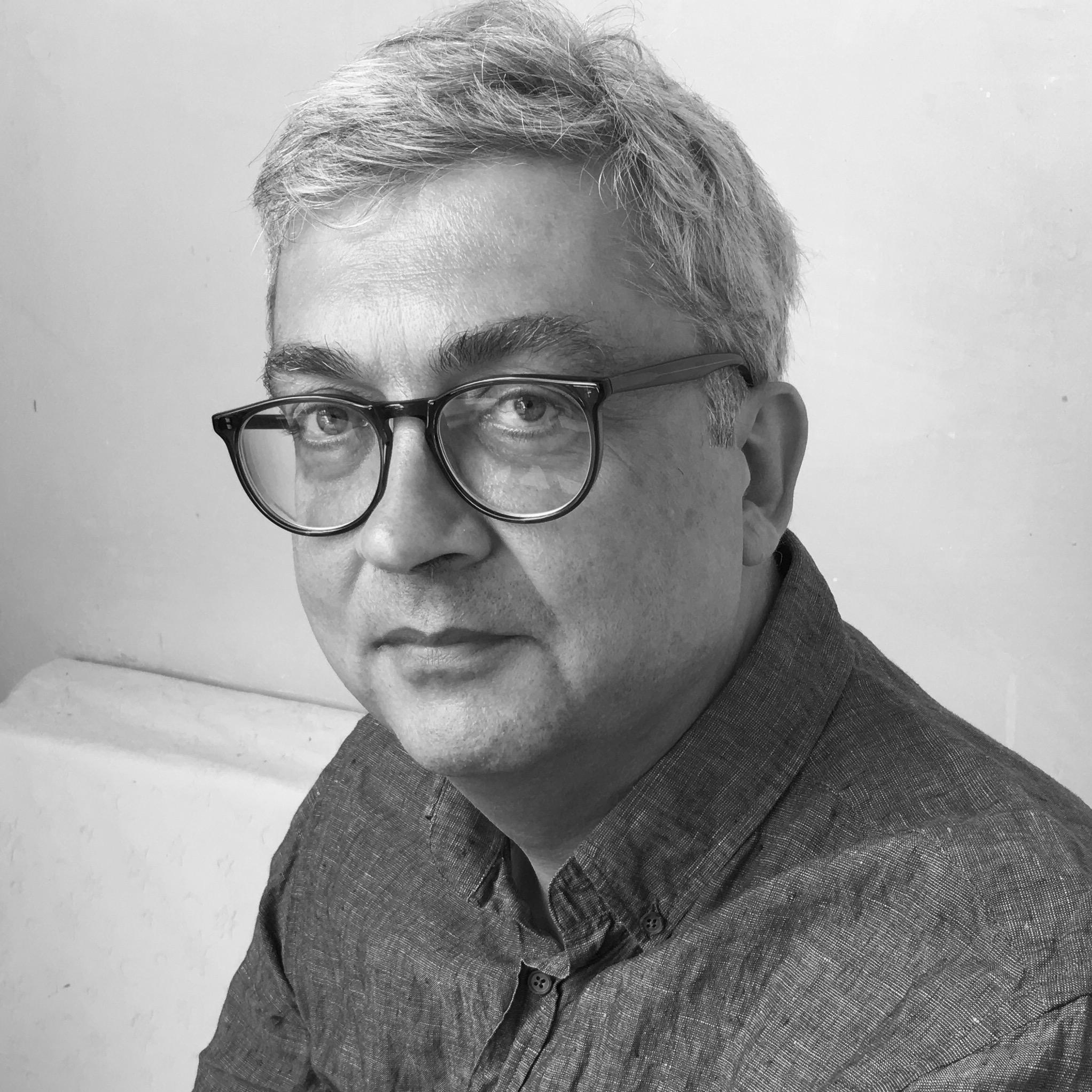 François-Eric Grodin