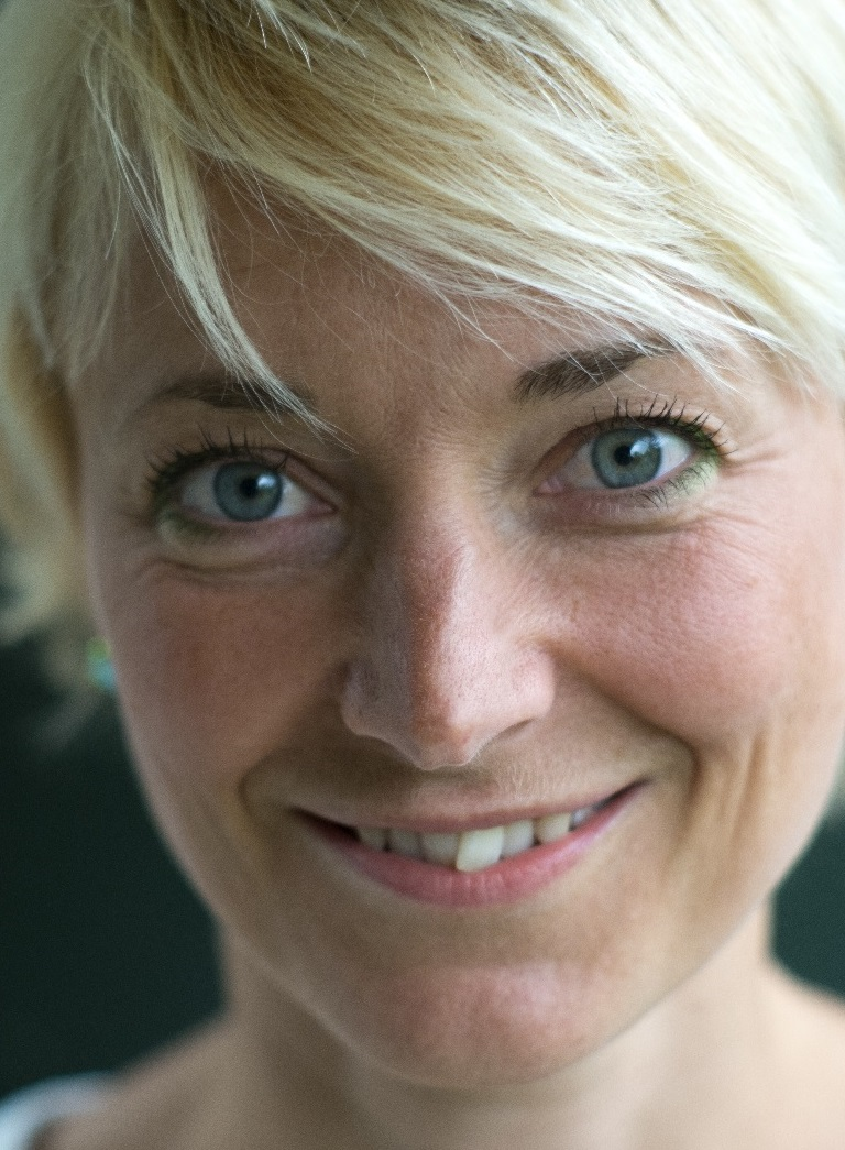 Anne Sofie (Fif) Hammer