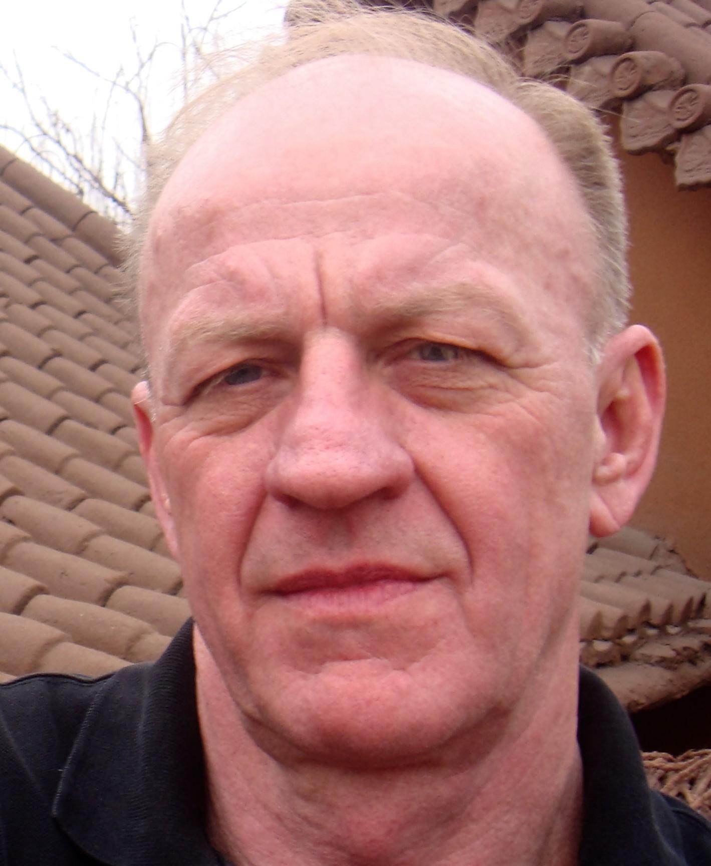 Frode Ziebell Olsen
