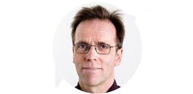 Månedens fagforfatter: Frans Ørsted Andersen