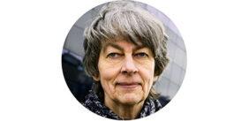 Månedens fagforfatter: Hanne Abildgaard