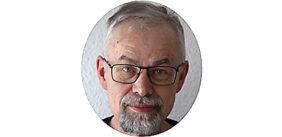 Månedens fagforfatter: Jens Aage Poulsen