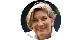 Månedens fagforfatter: Anette Harbech Olesen