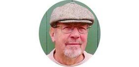 Månedens fagforfatter: Ole Mortensøn